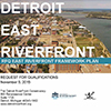 Detroit East Riverfront